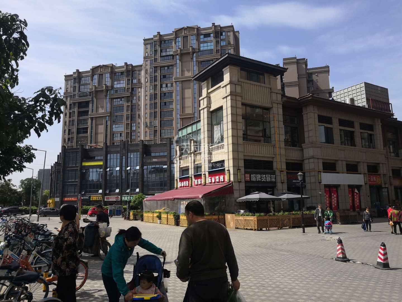 真/实价格,无虚假,东三环独栋现铺,带烟道,步行街