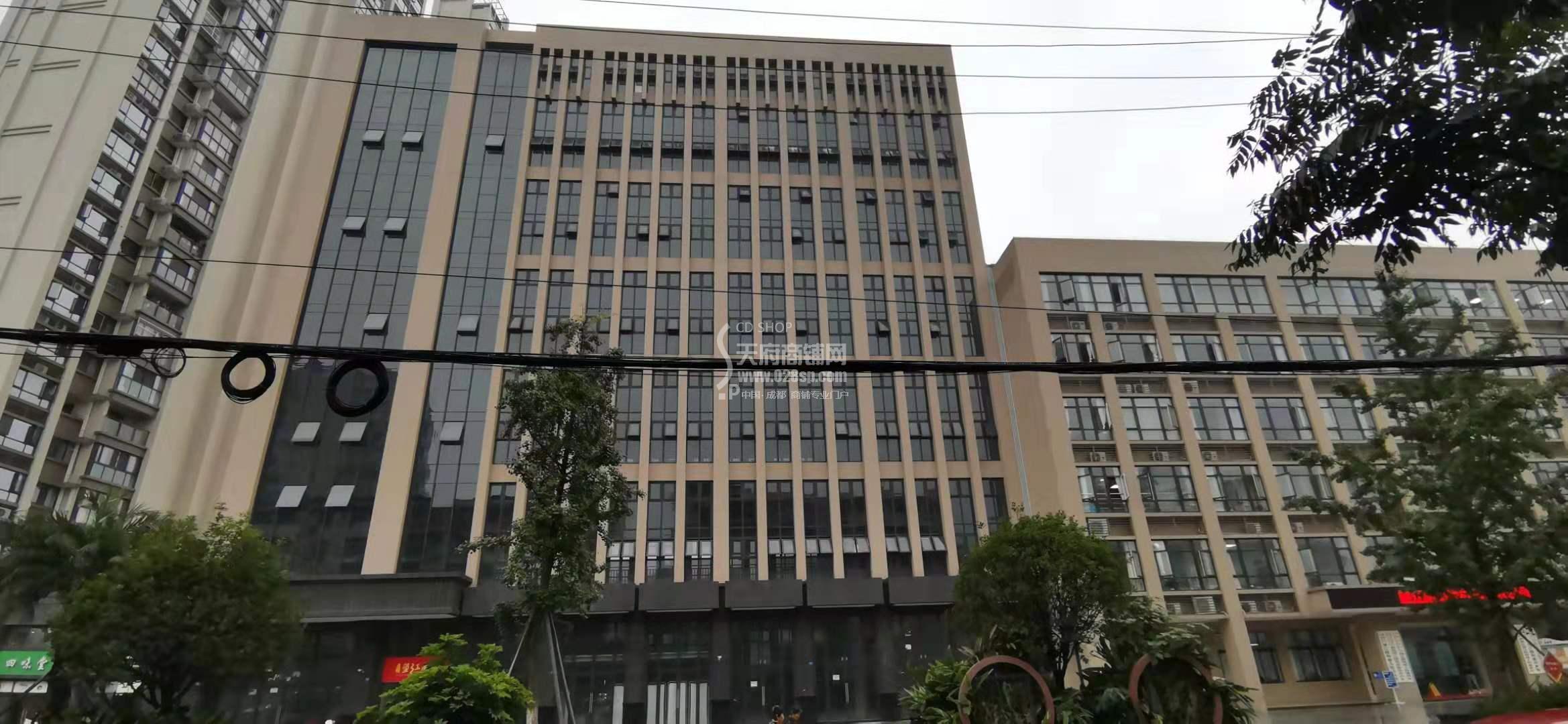 南二环四川大学旁独栋宜酒店 月子中心 医美等